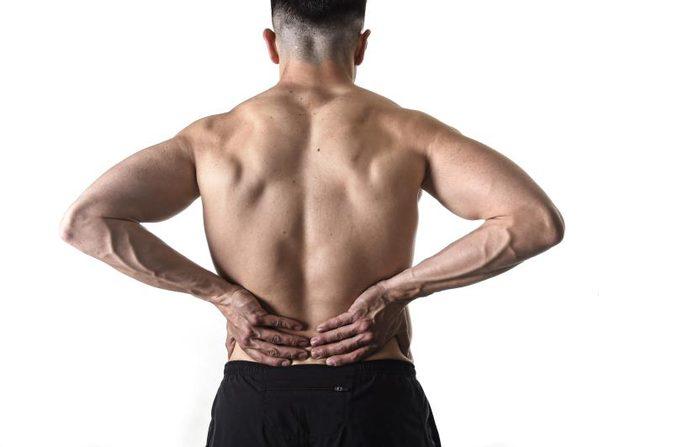 دلیل درد های کمر چیست