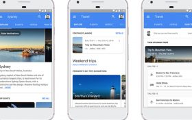 گوگل به شما اجازه می دهد که هتل و پروازها را از طریق نتایج جستجو رزرو کنید !