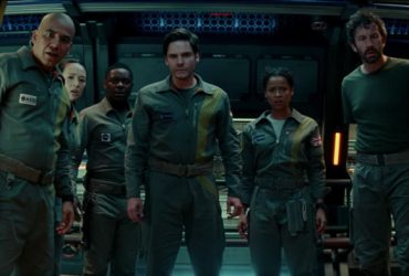 فیلم The Cloverfield Paradox با تهیه کنندگی جی جی آبرامز ، بر روی نتفلیکس قرار گرفت + تریلر