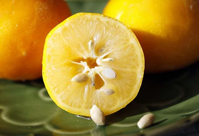 پوست خود را با لیمو زیبا کنید
