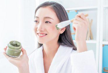 ماسک های طبیعی برای پوست های خسته از آرایش !