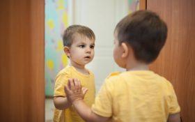 آیا نحوه تفکر کودکان در مورد خودشان اهمیت دارد؟