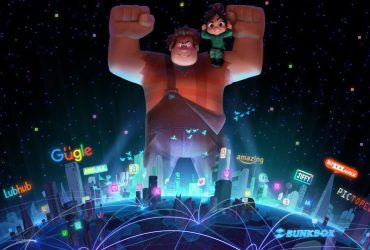 اولین تریلر رسمی انیمیشن Ralph Breaks The Internet: Wreck-It Ralph 2
