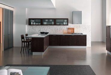 نکاتی برای دکوراسیون  آشپزخانه های کوچک !