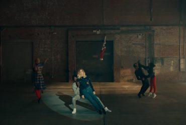 آهنگ جدید تام یورک Why Can't We Get Along برای فیلم کوتاه تبلیغاتی برند Rag & Bone