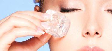 راه حل هایی برای درمان چشم های پف کرده هنگام صبح !