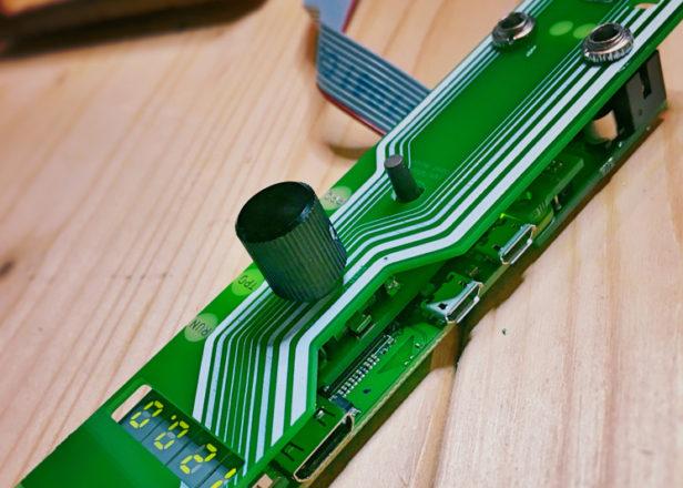 این ماژول DIY تکنولوژی ابلتون لینک را به سیستم Eurorack شما می آورد !