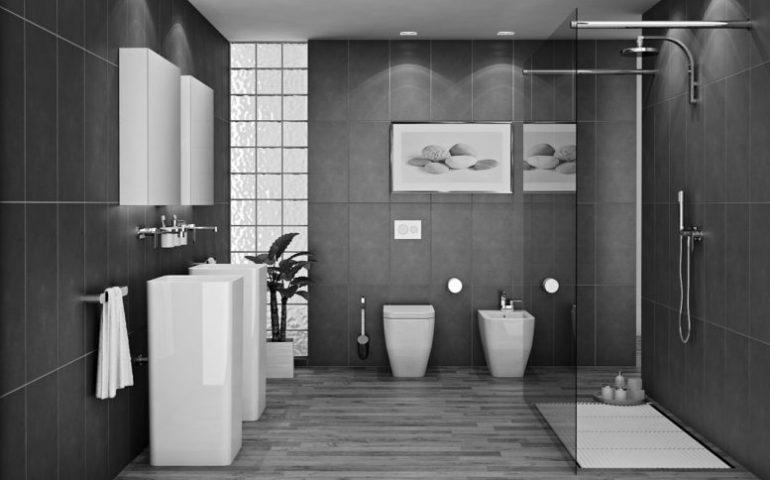 چه وسایلی نباید در حمام نگهداری شوند