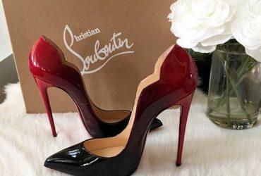 با مشهورترین طراحان کفش در دنیا آشنا شوید !