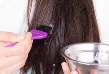 ماسک های طبیعی برای براق شدن موها در منزل !