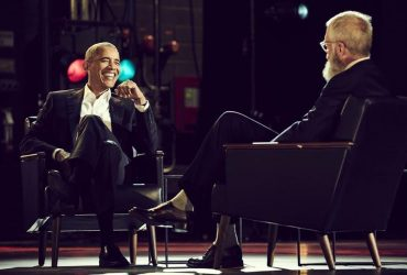 باراک اوباما در حال مذاکره برای ساخت شو تلویزیونی در نتفلیکس است !