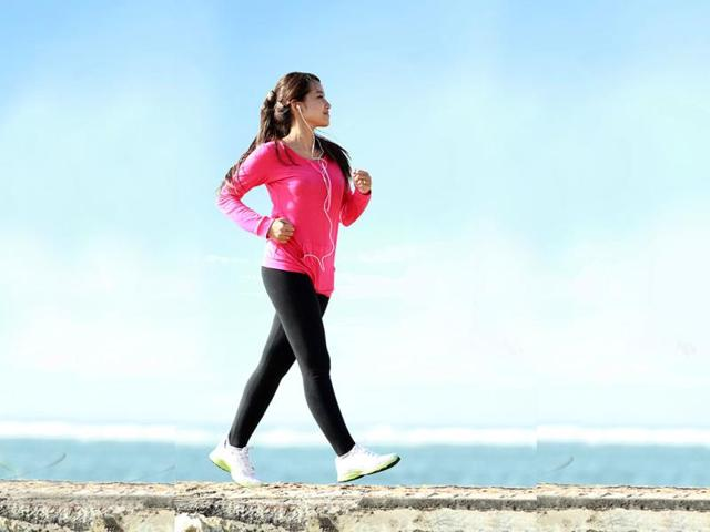 با فواید پیاده روی هنگام صبح در روزهای بهاری آشنا شوید !