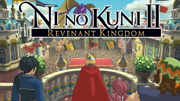 بازی ویدیویی Ni No Kuni II همان چیزی است که از استودیو جیبلی انتظار داشتید !