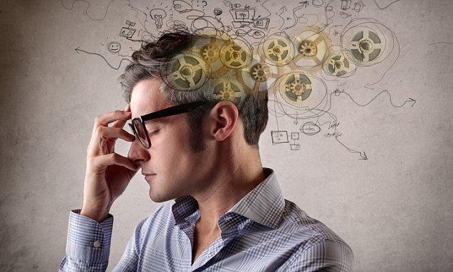 اختلال بیش فعالی (ADHD) در بزرگسالان