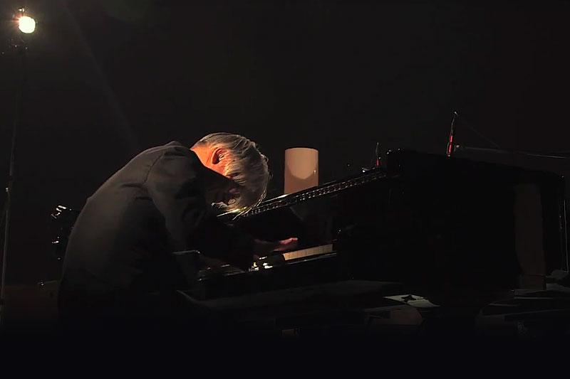 مستندی زیبا از ریوئیچی ساکاموتو در ارتباط با سونامی پیانو را تماشا کنید !