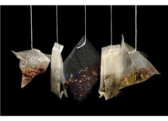 آیا چای های کیسه ای سبب سرطان می گردد