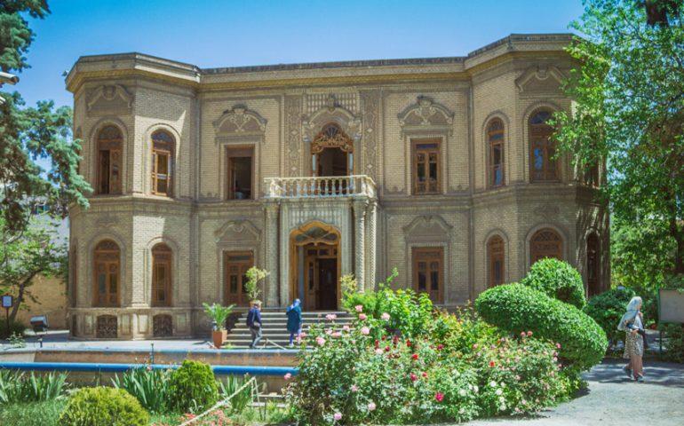 عید تهران کجا بریم