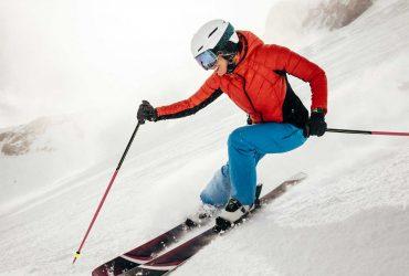 اندازه گیری تمرین های اسکی و اسنوبورد با اپل واچ سری 3 میسر شد !!!