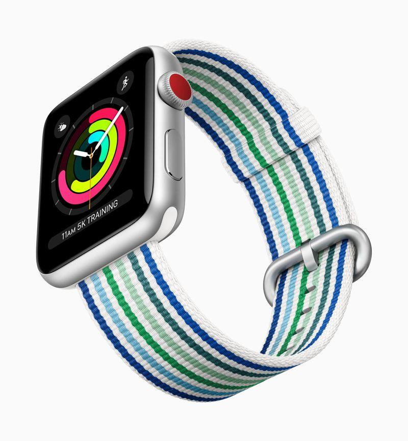 مجموعه 2018 بندهای اپل واچ