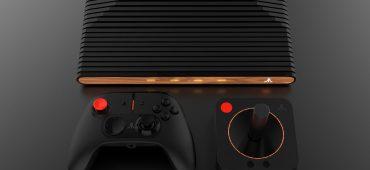 کنسول جدید آتاری Atari VCS در ماه آوریل منتشر می شود