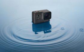 دوربین گوپرو هیرو جدیدترین محصول کمپانی GOPRO با قیمتی مقرون به صرفه
