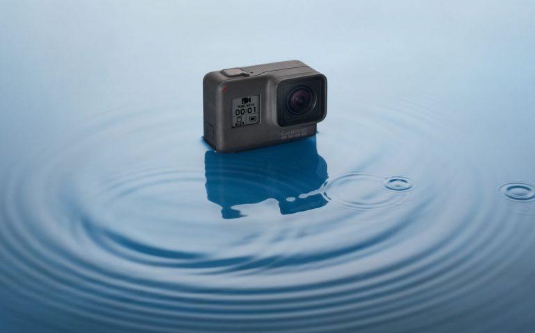 دوربین گوپرو هیرو با قیمت 199 دلار عرضه می شود !