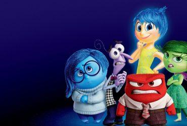 بررسی انیمیشن های روانشناسی ؛ inside out