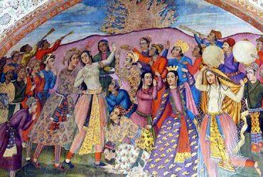 همه چیز در مورد چهارشنبه سوری ،جشن ایرانیان باستان !