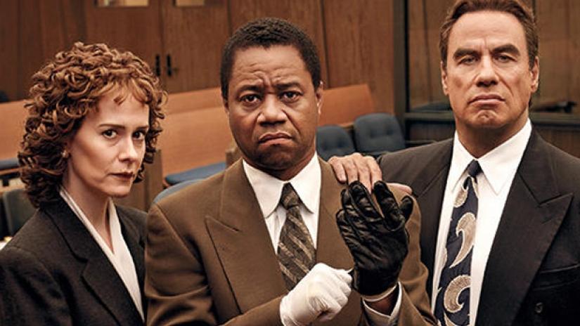 معرفی سریال American Crime Story / شاهد داستان های جنایی واقعی باشید !!!