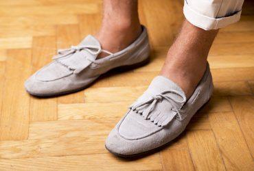 7 مشکل رایج در کفش ها و راه حل های آن !