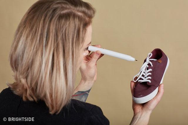 7 مشکل رایج در کفش ها و راه حل های آن