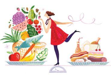 20 راه حل ساده برای رهایی از اضافه وزن حاصل از تعطیلات نوروزی !