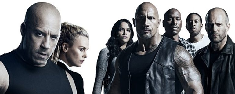 سریال Fast & Furious توسط شبکه نتفلیکس