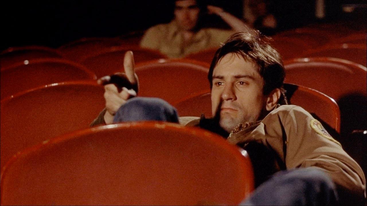 با 19 فیلم که به خوبی بیانگر احساس تنهایی هستند