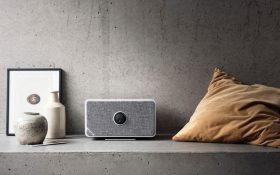 اسپیکر وایرلس MRx از کمپانی Ruark Audio محصولی جذاب برای علاقه مندان به دیزاین