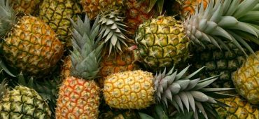 با فواید ناشناخته پوست آناناس آشنا شوید !