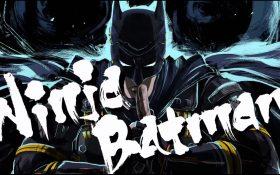 بررسی انیمه سینمایی بتمن نینجا Batman Ninja ، نبرد به سبک سامورایی ها !