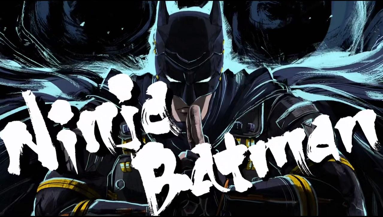 بررسی انیمه سینمایی بتمن نینجا Batman Ninja ، یکی از بهترین انیمیشن های DC