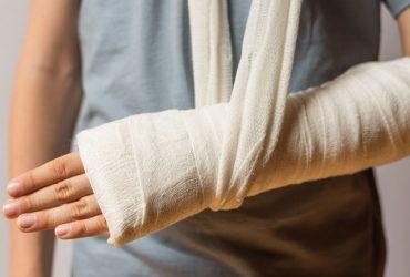 شکستگی استخوان در کودکان در فصل بهار بیش تر می شود !