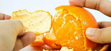 آیا باید میوه و سبزیجات را با پوست مصرف کرد و یا خیر ؟