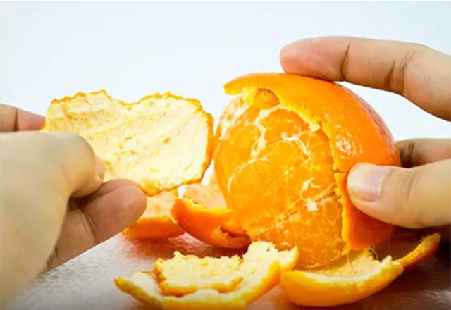 آیا باید میوه و سبزیجات را با پوست مصرف کرد و یا خیر