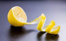 با فواید خوردن یک عدد لیموترش پوست کنده در روز آشنا شوید !