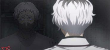 بررسی قسمت سوم فصل سوم انیمه توکیو غول Tokyo Ghoul:re