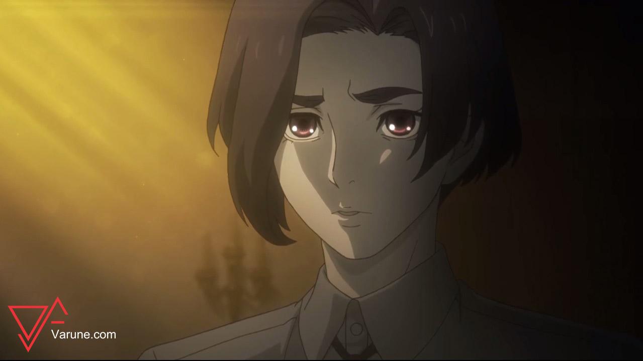 بررسی قسمت سوم فصل سوم انیمه توکیو غول