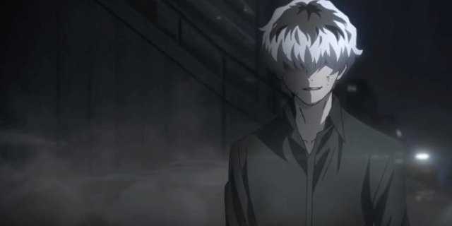 بررسی قسمت اول فصل سوم انیمه توکیو غول Tokyo Ghoul:re