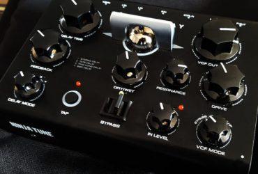 Zen Delay اولین سخت افزار تولید شده توسط Ninja Tune در برلین رویت شد !