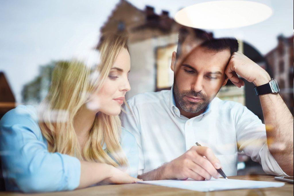 مسائل مالی با همسرتان