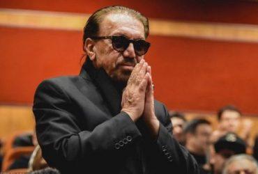 ناصر چشم آذر از پیشگامان موسیقی ایران درگذشت !