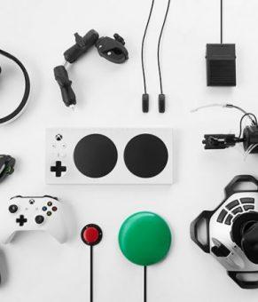 مایکروسافت کنترلرهای Adaptive Xbox را برای کاربران با معلولیت معرفی کرد