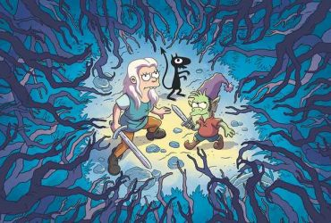 سریال انیمیشنی Disenchantment در ماه آگوست از نتفلیکس پخش می شود !